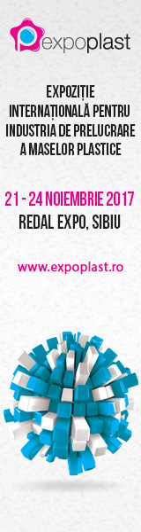 Expoplast 2017 - Sibiu